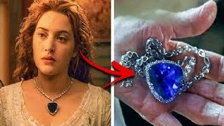 5 Mysterious Treasures That Are STILL Inside the Titanic!