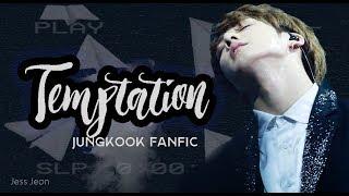 4 [Jungkook FF] Temptation - Bölüm