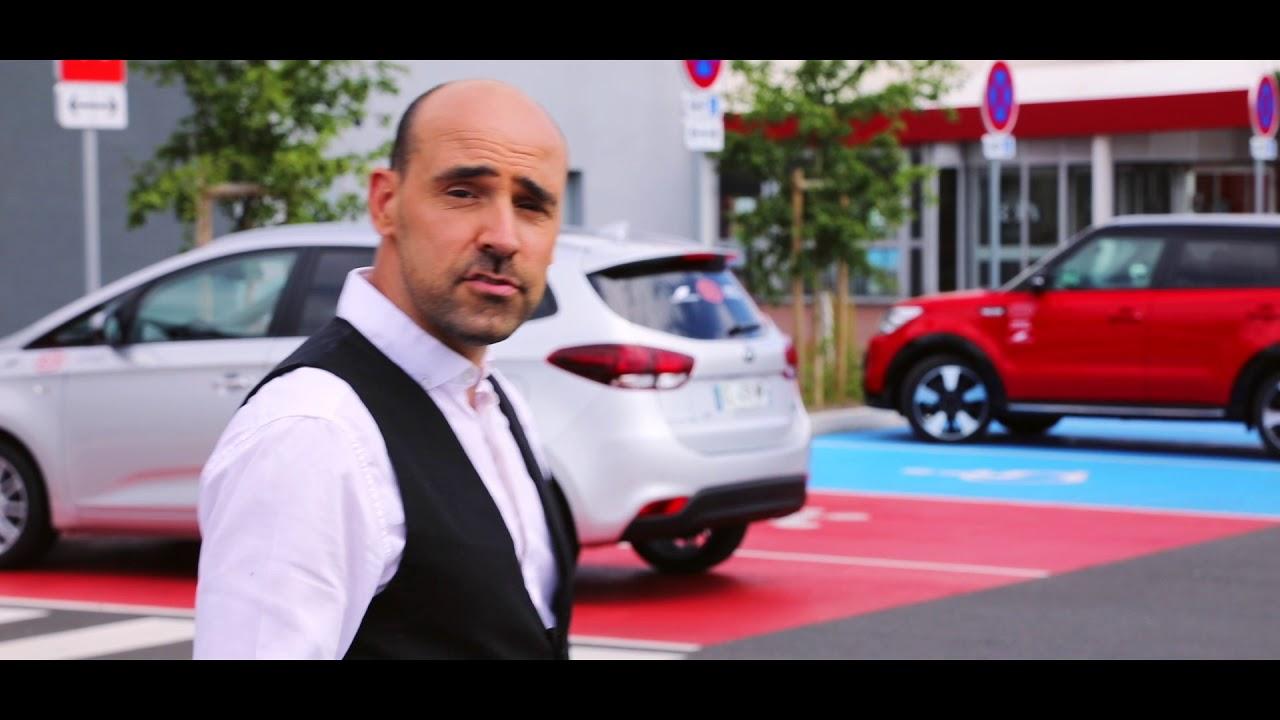 Download PK3 Cholet : son Parking gratuit