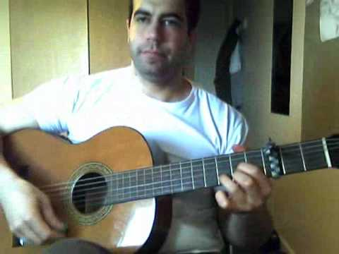 Chris Brown - Crawl - Guitar Tutorial - Petros