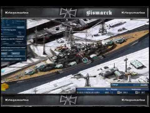 """Navyfield Part 1 """"Kriegsmarine"""""""