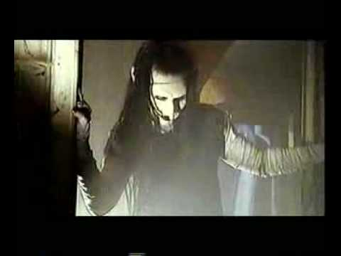 Mortiis  Parasite God