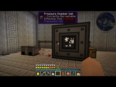 Rftools Crafting Guide