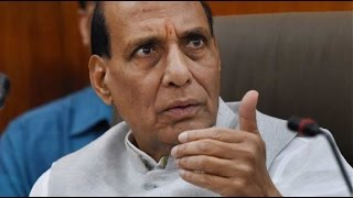 Missing JNU Student: Rajnath Singh Asks Police To Set Up SIT As Protest Continues
