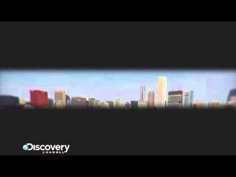 Skycraper Live with Nik Wallenda on Discovery Channel (ch 460)