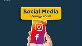 POLIGRABS Apa itu Social Media Management - Powerpoint Animation