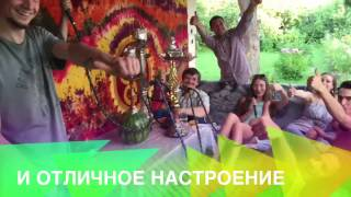 Фокусник и ведущий на свадьбу в Москве! Молодежная свадьба Егора и Лиды