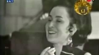 """Маргрет Николова и Кирил Семов - """"Сън сънувах"""" (1969)"""