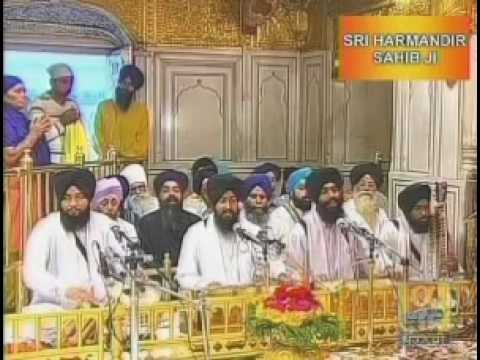 Tu Thakur Tum Pai Ardaas - Bhai Kamaljeet Singh