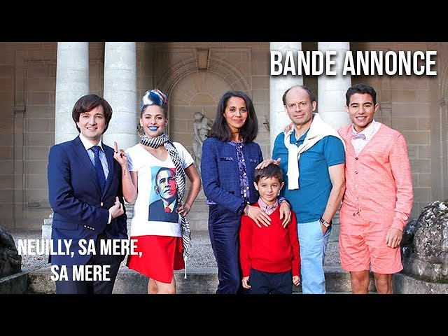 NEUILLY SA MERE, SA MERE - Bande-annonce