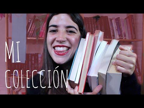 libros-de-segunda-mano-|-mi-colecciÓn