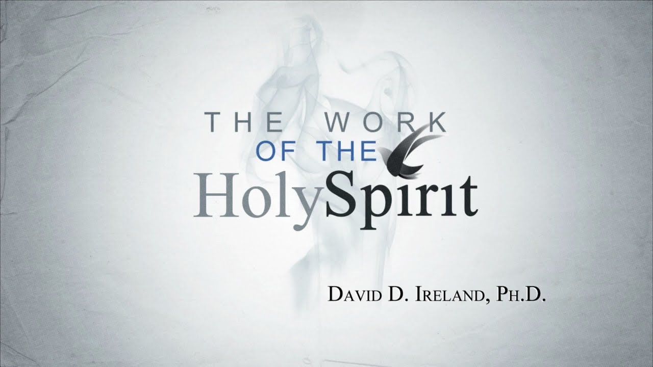 He works through us the work of the holy spirit david d he works through us the work of the holy spirit david d ireland phd thecheapjerseys Gallery