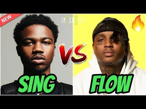 sing-rappers-vs-flow-rappers!