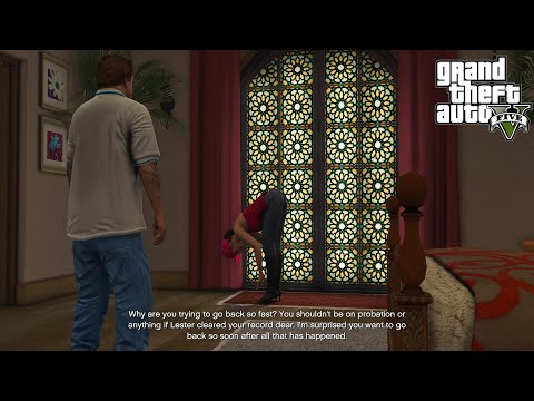 Jimmy Goes To College 2: ReAdmission [Mission#3] | GTA 5 Mods