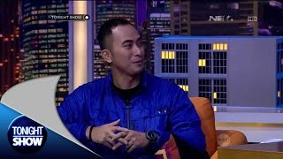 Winky Wiryawan Beralih Profesi dari DJ menjadi Seorang Tentara