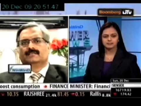 Power News- Interview of Mr. A K Dixit, CEO, Energy Sector, Siemens Ltd