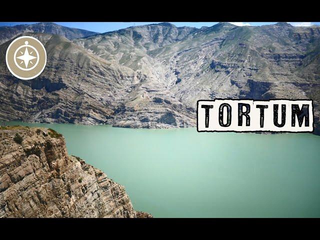 Tortum Şelalesi ve Gölü, Erzurum (TR)