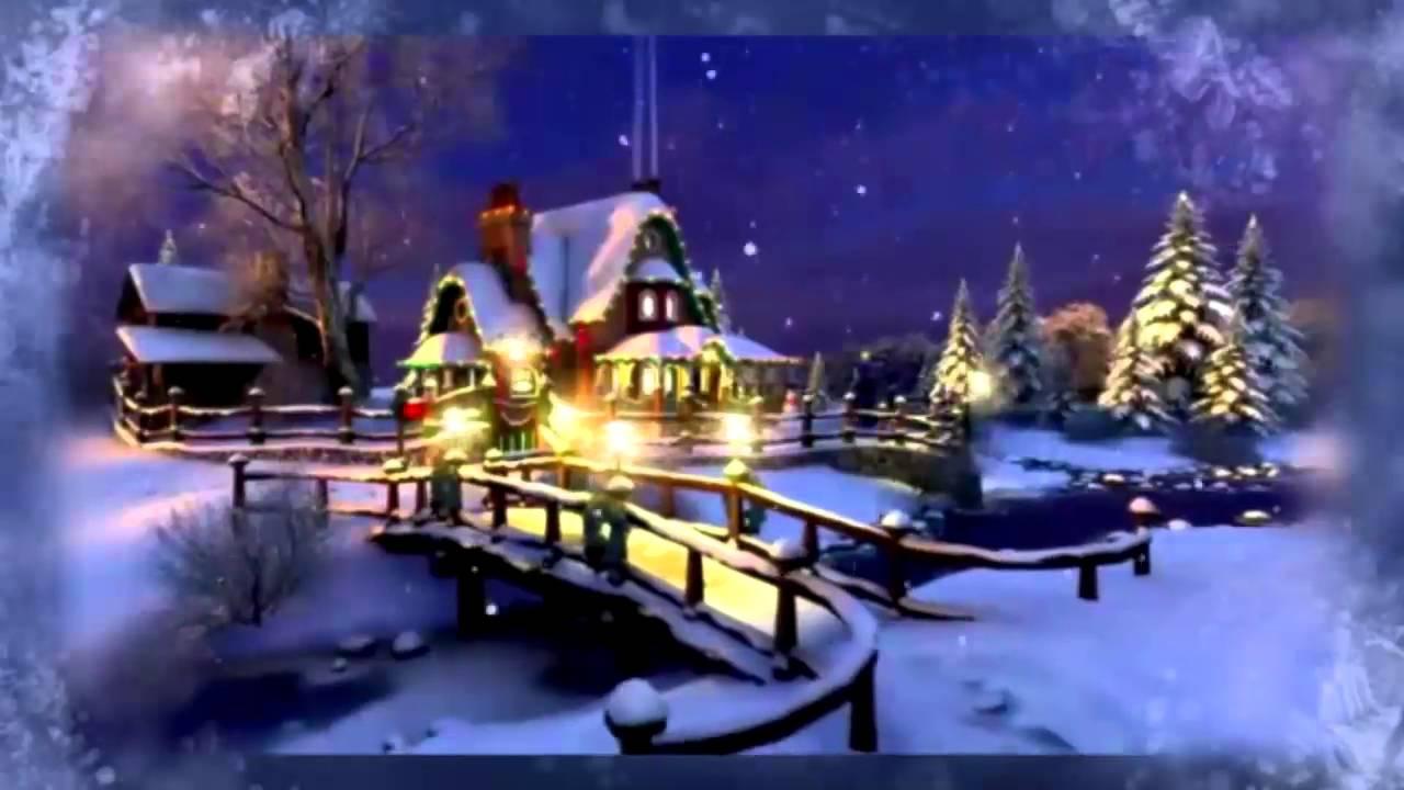 Auguri Di Buon Natale Alla Famiglia.Canzoni Di Natale Auguri Video Divertenti Buon Natale 2018 E
