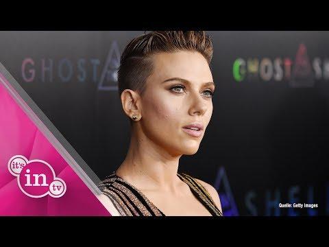 Scarlett Johansson: Im Fadenkreuz der Twitter-Nutzer!