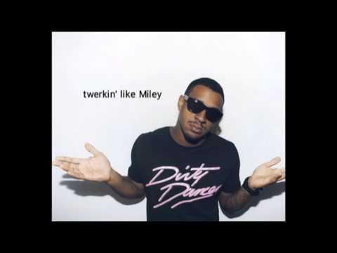 [Lyrics+Audio] Twerk It Like Miley - Brandon Beal ft. Christopher