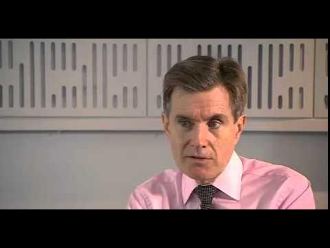 Sir John Sawers, ex MI6 chief, warns of Russia 'danger'