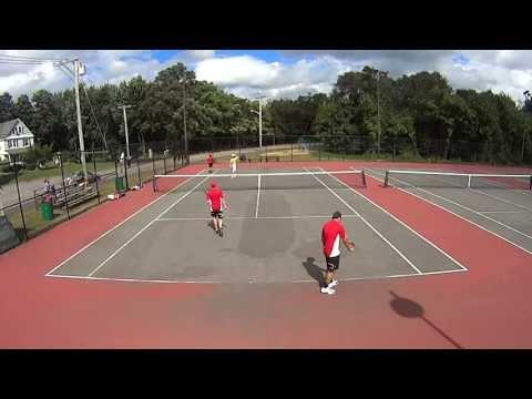 Tennis- Yees v. Tyler-Argentina, 9-21-13