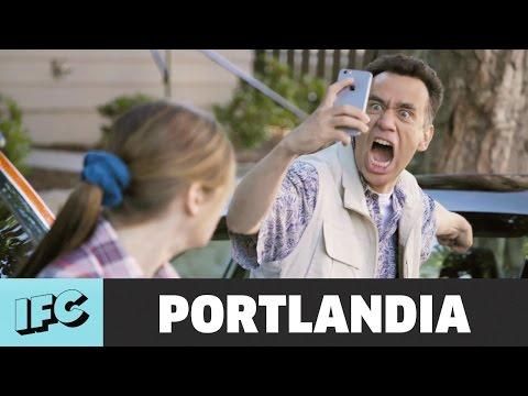 Car Notes: Just Joshin' | Portlandia | IFC