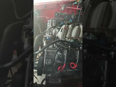 any LS swapped old mopar cars? - LS1TECH - Camaro and