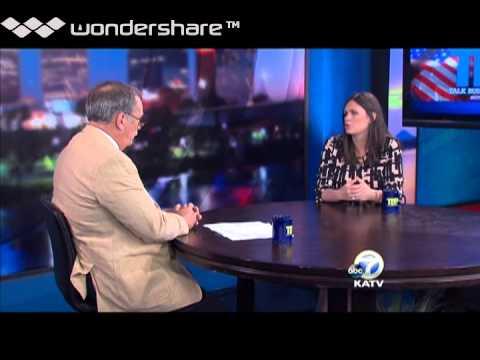 Sarah Huckabee Sanders & John Brummett
