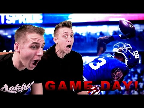 Dale VS Roman Atwood MADDEN 16