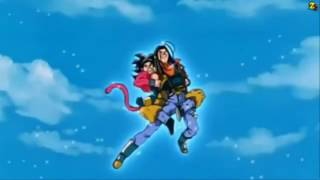 [moc meo]_goku vs supper android 17