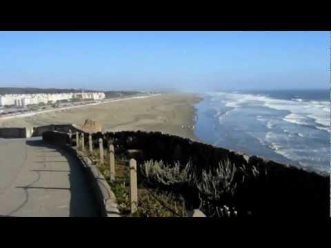 San Francisco: Ocean Beach