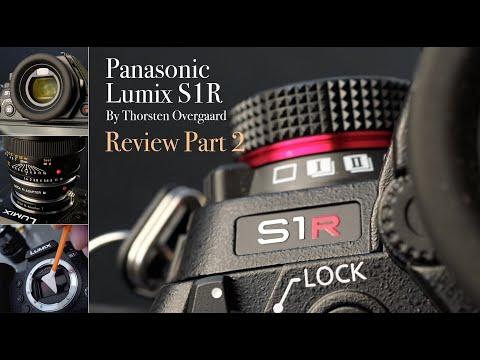 Panasonic Lumix S1R FullFrame Mirrorless Real-World Test And Review - Part 2 Thorsten Von Overgaard