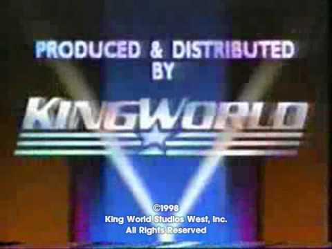 KingWorld closing logo (1998)