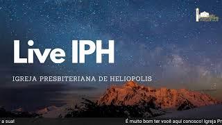 Live IPH 02-04-21- Pr. Stuart Crêspo