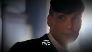 Peaky Blinders: Series launch trailer - BBC Two