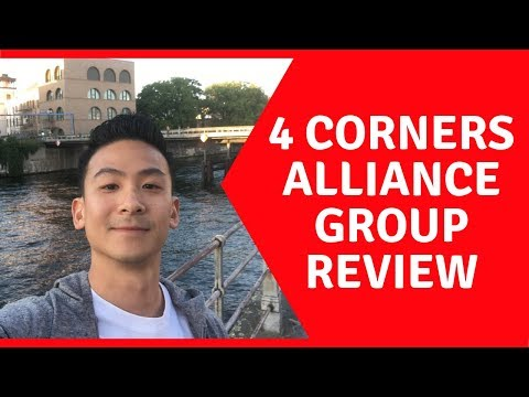 4 Corners Alliance Group Review – Invest In OR Stay AWAY??