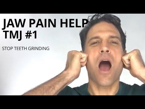 TMJ Exercises #1