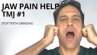 What is bruxism? What causes teeth grinding? - Temporomandibular joint dysfunction (TMJD) 3D video o.