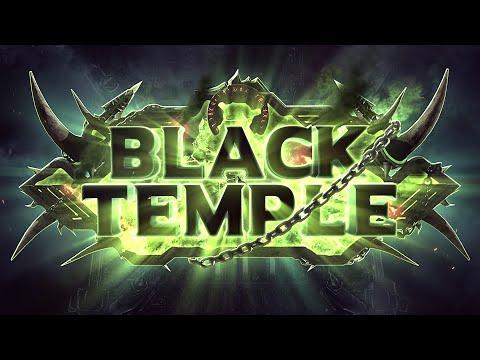 Black Temple Trailer 2020