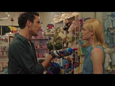 Almost Paris Trailer 2018 Freestyle Releasing