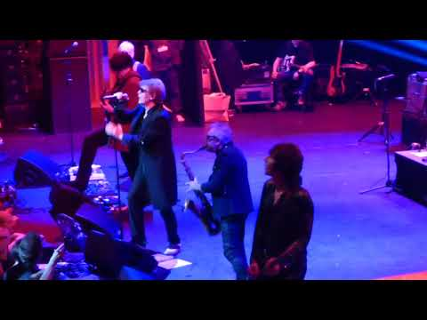 Psychedelic Furs - India - London, Royal Festival Hall - 15 June 2018