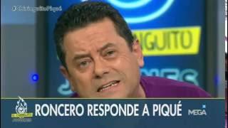 Roncero: