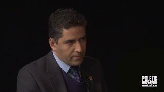 Poletik interview with Kamiar Alaei - مصاحبه کامل پولتیک با دکتر کامیار علایی