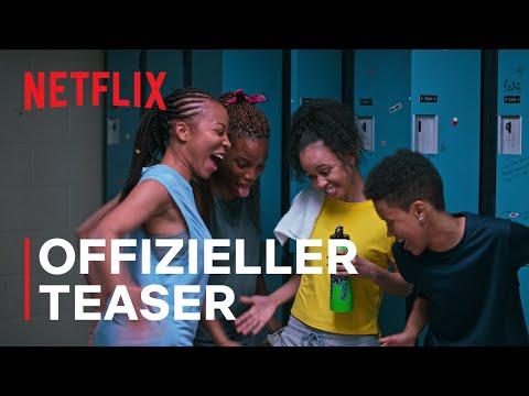 Grand Army   Offizieller Teaser   Netflix
