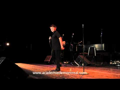 Ecole de Musique Academie de musique de Montreal, Music School Montreal