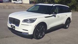 The 2020 Lincoln Aviator RESERVE: What You Need To Know