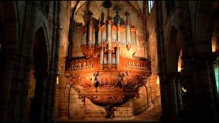 Bach - Orgelbüchlein (complete) - René Saorgin
