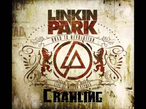 Linkin Park - Crawling (Intro Version)
