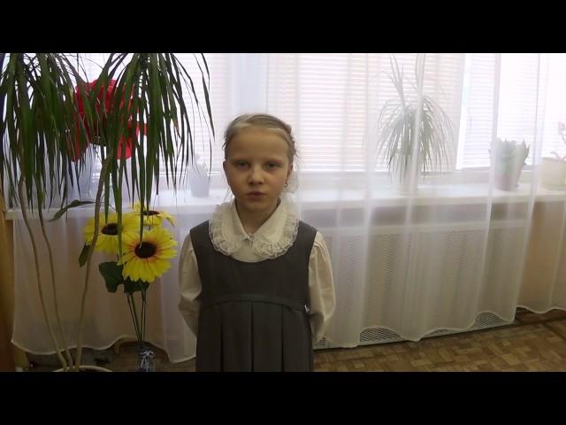 Изображение предпросмотра прочтения – ЕкатеринаСутырина читает произведение «Чародейкою Зимою…» Ф.И.Тютчева